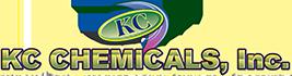 KC Chemicals, Travelers Rest, SC